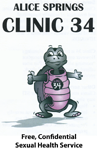 Clinic 34 - Sexual Health & Blood Borne Virus Service