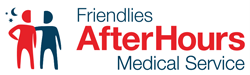 Friendlies Afterhours Medical Service - Doctors Find