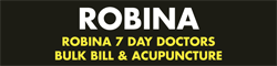 Robina  Day Doctors Bulk Bill  Acupuncture - Doctors Find