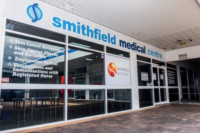 Smithfield Medical Centre now called SmartClinics - Doctors Find