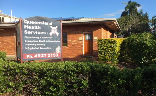 Queensland Physiotherapy  Sports Care Services - Doctors Find