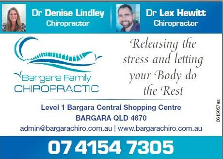 Bargara Family Chiropractic - Doctors Find