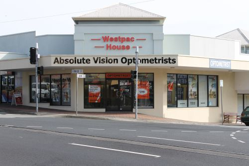 Absolute Vision - Doctors Find