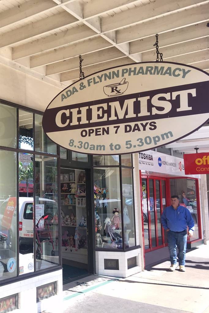 Ada  Flynn Pharmacy - Doctors Find