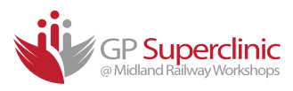 GP Super Clinic at Midland Railway Workshop - Doctors Find