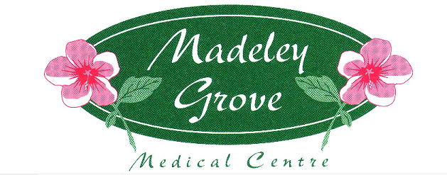 Madeley Grove Medical Centre
