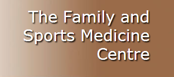 The Family Sports and Medicine Centre - Doctors Find