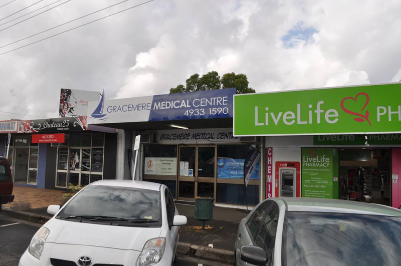 Gracemere Medical Centre - Doctors Find