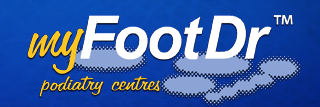 my FootDr Indooroopilly - Doctors Find
