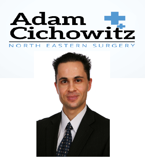 Mr Adam Cichowitz General  Bariatric Surgeon - Doctors Find
