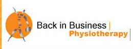 Back in Business Physiotherapy - Doctors Find