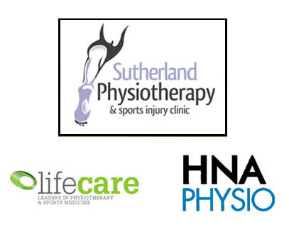 Sutherland Physiotherapy  Sports Injury Clinic - Doctors Find