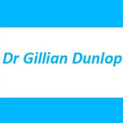 Dr Gillian Dunlop - Doctors Find