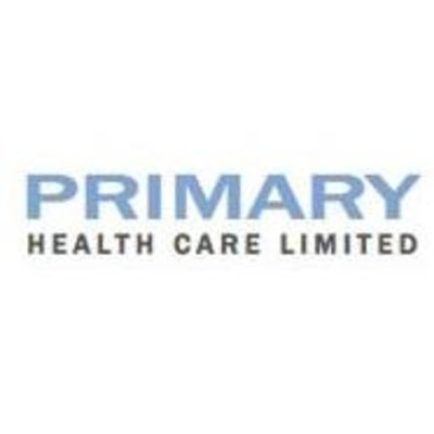 Primary Health Care Limited - Doctors Find